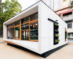 how much does a prefab home cost australia s first carbon positive prefab house produces more