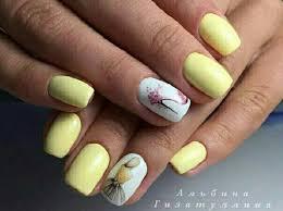 45 yellow nail art designs design per nail art unghie gialle e arte
