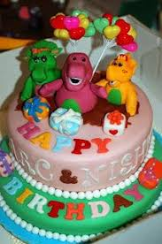 barney birthday cake barney birthday cake noah 2nd birthday toddler