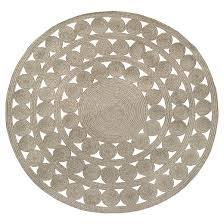 Threshold Indoor Outdoor Rug Outdoor Rug Distressed Medallion Threshold Target