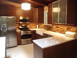 U Shaped Kitchen Design Layout U Shaped Kitchens Great Modern Ushaped Kitchen Design Using