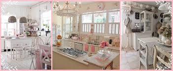 Cucine Provenzali Foto by Cucine Shabby Chic Total White 25 Modelli Da Sogno