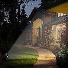 Brightest Solar Powered Landscape Lights - brightest solar spot lights outdoor part 17 amazing brightest