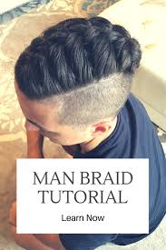 best 20 braided man bun ideas on pinterest cornrows men man