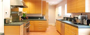Green Home Kitchen Design Creating A Green Kitchen From Resource Planning To Maintenance