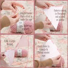 baby photography props how to create adorable baby photo props pennant banner