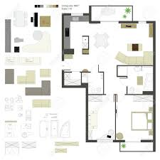 floor plans with furniture house plan floor with furniture amazing basic plans solution floor