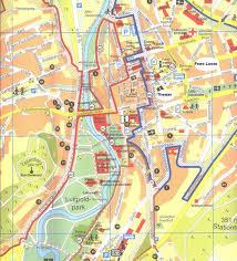 bamberg germany map volkach map volkach germany mappery