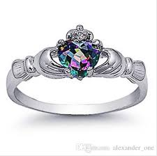 claddagh rings 2018 wedding rings claddagh ring with my give you my heart