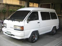 toyota van philippines zed2d u0027s profile in cebu city cardomain com