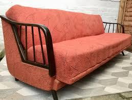 canapé allemagne canapé lit vintage allemagne 1958 en vente sur pamono