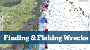 Florida Artificial Reefs Map by Florida Sport Fishing Tv Pro U0027s Tip How To Find Fish Wrecks Reefs