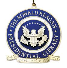 catalog the ronald presidential foundation institute