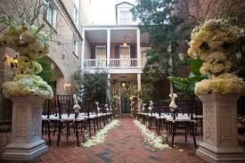 wedding venues in new orleans chateau lemoyne quarter new orleans destination wedding
