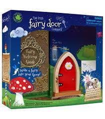 the irish fairydoor company fairy door joann