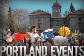 portland macy s parade portland events