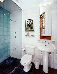 Small Shower Bathroom Small Bathroom Ideas With Stand Up Shower Home Plans Designs
