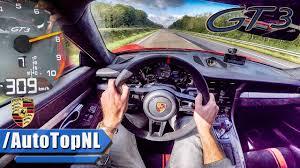 pov drive 2018 porsche 911 gt3 karage tv