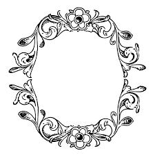 decorative borders clip art u0026 look at decorative borders clip art