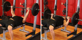 Proper Bench Form How To Improve Your Bench Press Bench 300