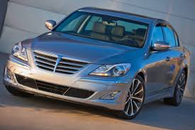 hyundai genesis 5 0 used 2013 hyundai genesis for sale pricing features edmunds