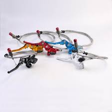 brand new motocross bikes aliexpress com buy brand new multi colored motorcycle hydraulic
