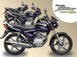 black honda bike fastest bikes honda bikes shine nice