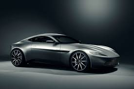 aston martin supercar concept james bond u0027s aston martin db10 to be auctioned for charity auto