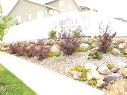 drought tolerant landscaping pebble creek design
