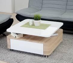 Wohnzimmertisch Oval Wohnzimmertisch Cappuccino Möbel Ideen Und Home Design Inspiration