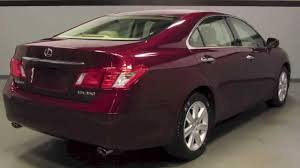 lexus body shop richmond va 2008 lexus es 350 premium plus package in richmond va l151350a