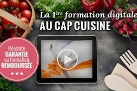 cap cuisine pour adulte l atelier des chefs page https atelierdeschefs fr fr