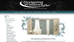 Alutex Awnings A Sampling Of The Websites Designed Developed And Or Maintained