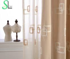 Modern Kitchen Curtains by Compare Prices On Modern Kitchen Curtains Online Shopping Buy Low