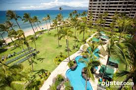 Maui 2 Bedroom Suites Marriott Maui Resort And Ocean Club Lahaina Oyster Com