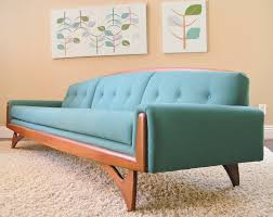 Sofa Couch Adrian Pearsall Sofa Couch 1960 U0027s Sleekandsimplelines Com Mid