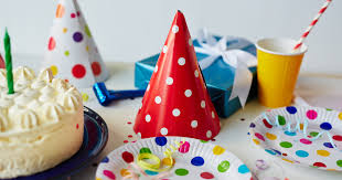 party supply party supplies party decorations balloons one box party