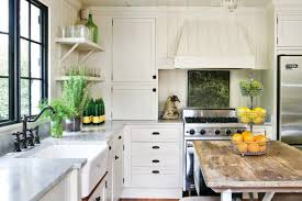 cottage kitchen exciting coastal cottage kitchen design 89 with