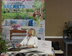 country living fair nashville 2016 in the kitchen with april
