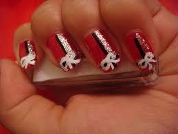 nail art gallery christmas nail gallery