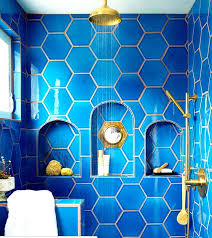 blue bathroom tiles ideas blue bathroom tiles 451press