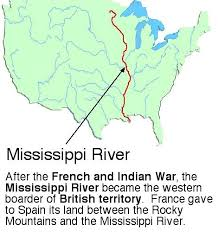 Mississippi mountains images The french and indian war jpg