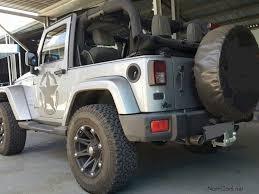jeep wrangler namibia used jeep wrangler 2014 wrangler for sale