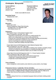 Ats Resume Format Example by Examples Of Resumes Make Resume Format Mnc Brefash Intended For