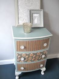 Shabby Chic Side Table Shabby Chic Bedside Cabinets With Cabinet Ebay Uk Tables And Side