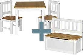 banc chambre enfant ensembles meubles ib style
