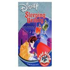sleeping beauty story songs book u0026 tape disney