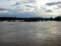 Sankh River