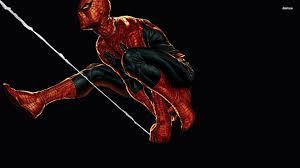 spiderman wallpaper 1920x1080 43400