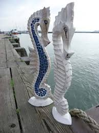 big pictures of seahorses seaside gifts maritime and nautical